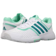 best website 66b80 fcc7b adidas Barricade Court 2 Women s Shoes (€57) ❤ liked on Polyvore featuring  shoes