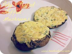 Paty's Perfect Stuffed Mushrooms #recipe #vegetarian #kidfriendlymeals - Seriously the most delicious (and EASY) stuffed mushroom recipe you will ever find.  My 2 year old devoured these!