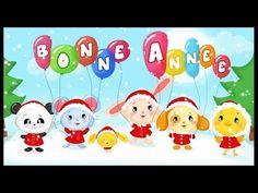 http://www.mondedespetits.fr/ Les Titounis et Monde des petits vous souhaites leurs meilleurs vœux en chanson ! Bonne année à tous ! Paroles: Je te souhaite ...