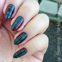 Instagram photo by razonmeg #nail #nails #nailart