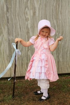 Sweet Pea and Pumkins Little Bo Peep and Her Little Sheep  sc 1 st  Pinterest & Precious and pink! Use #SimplicityPatterns to create this adorable ...