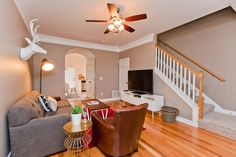 Cozy Townhouse in Trendy 12 South! - vacation rental in Nashville, Tennessee. View more: #NashvilleTennesseeVacationRentals