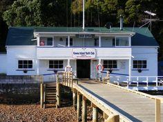 Kawau Island Yacht Club
