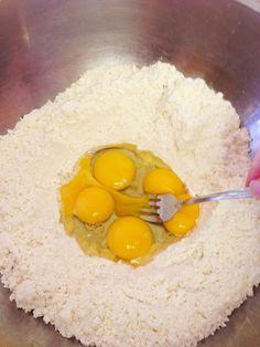 Paleo Pasta Recipe -...