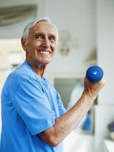 Exercício físico e computador podem estimular cérebro de idosos. #saude #idoso