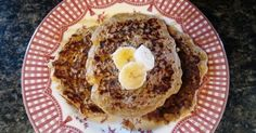 EASY protein pancake recipe!! Must try!!