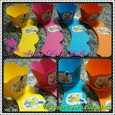 Wrappers Personalizados