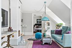 VM designblogg: Κατοικία στη Σουηδία