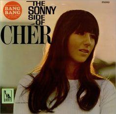 The Sonny Side Of Cher