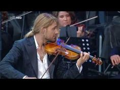 SHARING MUSIK AND MORE: David Garrett - November Rain - Berlin 08.06.2010