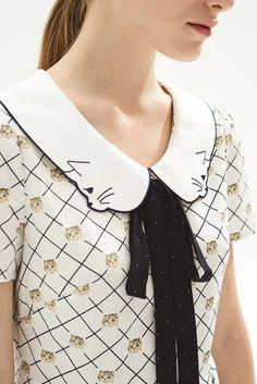 Meowy Joy Dress - Miss Patina - Vintage Inspired Fashion
