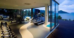 Seara Sports and the Business Of Bodybuilding | luxuryliving.com