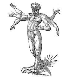 Gegenees (Greek) http://en.wikipedia.org/wiki/Gegenees