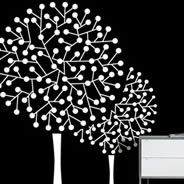 any tree decal you could ever imagine!