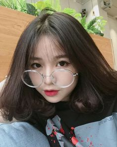 Pretty Girl of Asian - Smile Girl Beauty Ulzzang Short Hair, Ulzzang Korean Girl, Cute Korean Girl, Asian Girl, Pretty Girls, Cute Girls, Cool Girl, Jung So Min, Girl Korea