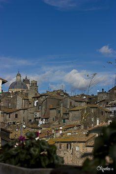 Ronciglione, Viterbo, Lazio, Italy