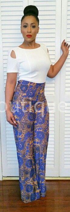 ♥African Fashion~African fashion, Ankara, kitenge, African women dresses, African prints, Braids, Nigerian wedding, Ghanaian fashion, African wedding ~DKK