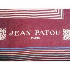 JEAN PATOU - Expert-Vintage