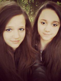 On the school trip :))