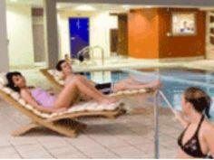 Daresbury Park Hotel - Pool Area