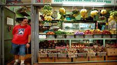 Mercado Rio Piedras