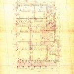 Profil de excelenta în arhitectura interbelica româneasca: Tiberiu Niga | Arhitectura 1906 Periodic Table, Sheet Music, Diagram, Floor Plans, Periotic Table, Music Score, Music Sheets, Floor Plan Drawing, House Floor Plans