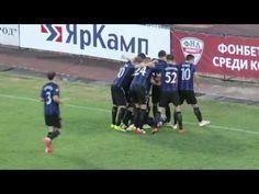Shinnik Yaroslavl vs Luch Energiya - http://www.footballreplay.net/football/2016/07/31/shinnik-yaroslavl-vs-luch-energiya/