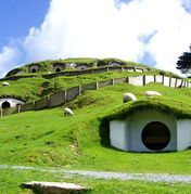 New Zealand. Lord of the Rings set. 2004