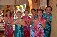 spectacle chinoise