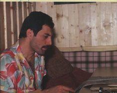 Freddie - Freddie Mercury Photo (31607704) - Fanpop