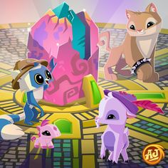 Your Guide to Everything Animal Jam Guinea Pig Toys, Guinea Pig Care, Guinea Pigs, Animal Jam Codes, Reptile Cage, Reptile Enclosure, Animals And Pets, Cute Animals, Animal Jam Play Wild