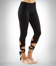 Flux Legging