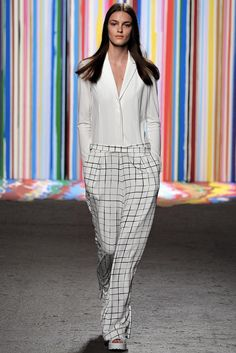 ICB Spring 2015 Ready-to-Wear