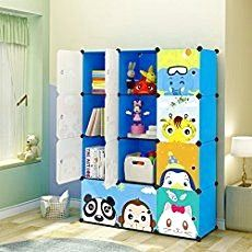 Furniture Honesty 24pcs Children Nursery Closet Organizer Set Baby Clothes Hanging Wardrobe Storage Baby Clothing Kids Toys Organizer Rapid Heat Dissipation