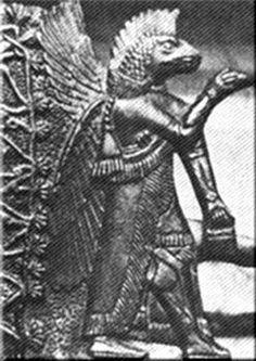Old Anunnaki image http://inthebeginningthebook.com