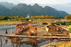 De 6 mooiste plekken van Laos
