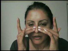 Facial Massage - YouTube