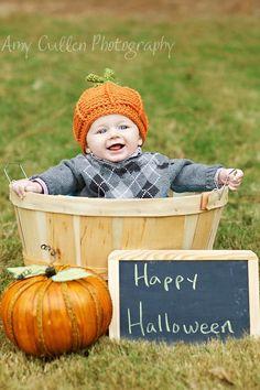 Baby Hat Pumpkin Hats - Twin Pumpkin Hats - Twin Set Halloween Costume Baby Hats -by JoJosBootique Fall Baby Pictures, Baby Girl Photos, Fall Photos, Twin Costumes, Baby Halloween Costumes, Pumpkin Hat, Baby In Pumpkin, Twin Babies, Baby Twins