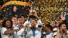 El #RealMadrid 5 títulos en el año #2017 BiCampeón del mundo   Queda alguna duda de quien es el mejor club de la historia.