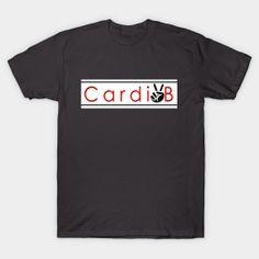 Cardi B T-SHIRT - Cardi B Funny Sayingscardi Bcardi B - Sticker   TeePublic Monkey T Shirt, Cardi B, Sticker, Funny, Mens Tops, Shirts, Funny Parenting, Dress Shirts, Entertaining