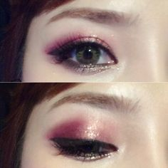 PONY @ponysmakeup with Etude House Play 101 pencils