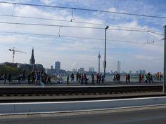 XSITE Staffel beim Metro Marathon in Düsseldorf 2013