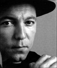 Ruben Blades from Panama. Actor, singer, songwriter, salsa, jazz, latin,  activist, ran for president of Panama, was minister of tourism for Panama,political science and law degree and International masters law degree from Harvard. He is AMAZING!