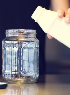 Video - How to Make Butter in a Jar | Dish