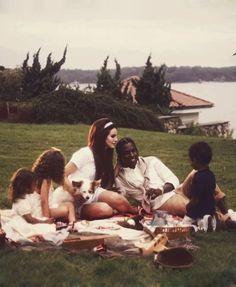 Lana Del Rey, National Anthem