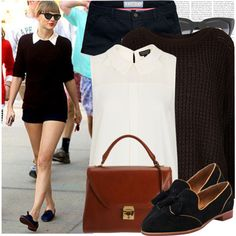 """Dress like Taylor Swift"" by megi32 on Polyvore"