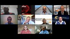 """Business Leadership Shaping the Future"" webinar"