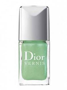 Spring 2012 Nail Polish Trends and Collections - Latina Magazine
