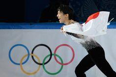 仙台市出身の羽生選手が、生きる勇気と自信を取り戻す象徴に見えました。  もう3.11から3年経ちましたね。