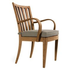 Sutherland | Whisper Dining Arm Chair
